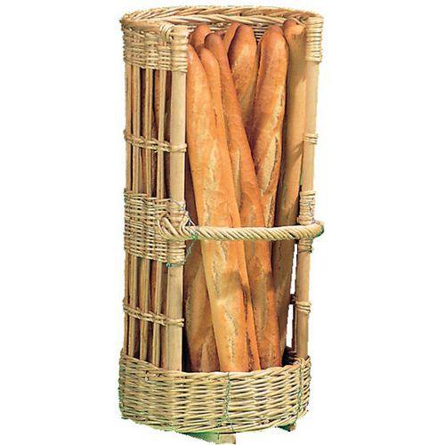 Riet broodkorf, Franse makelij