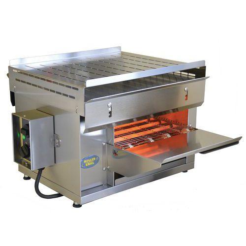 Broodrooster met transportband CT 3000