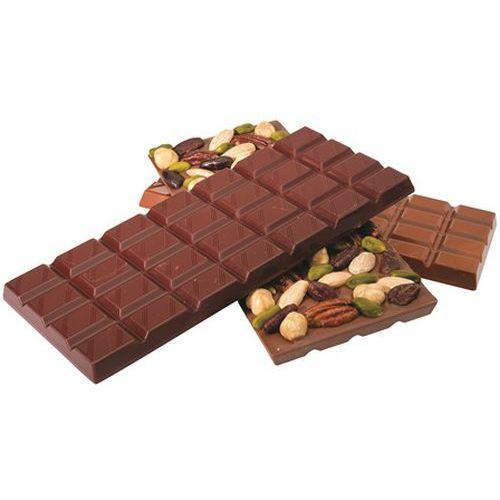 Vorm voor chocoladetablet 200 g