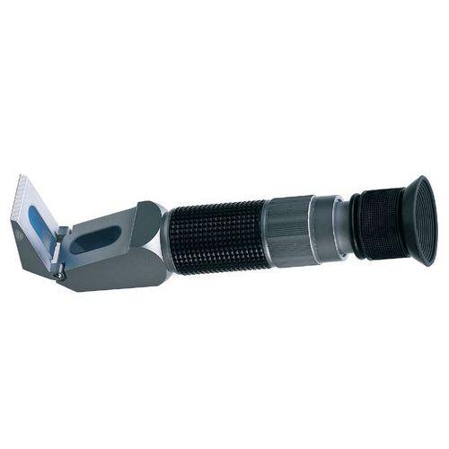 Refractometer 0 tot 80% brix