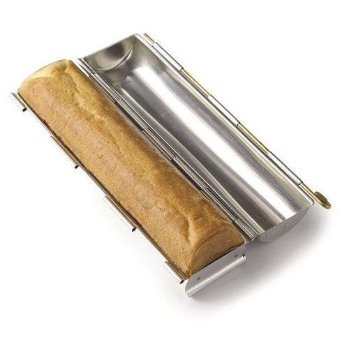 Bakvorm voor rond casinobrood