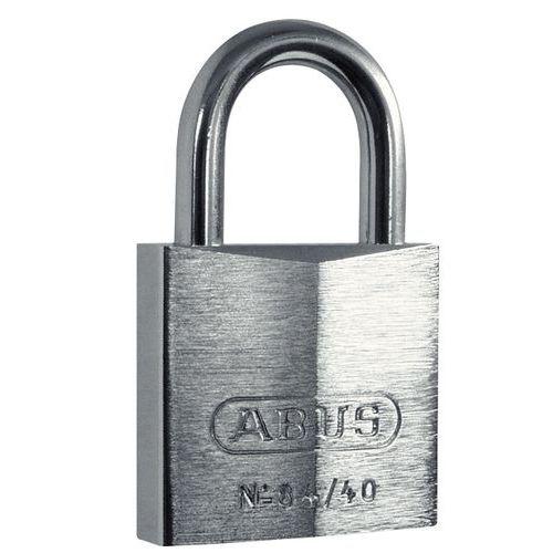 Hangslot serie 84 - Standaard - 2 sleutels