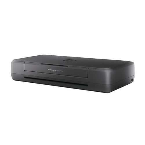 Kleurenprinter Hp Officejet 200 Mobile Printer