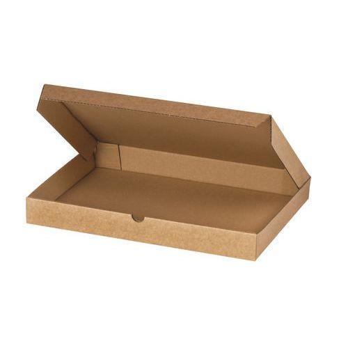 Boîte postale - Extra-plate