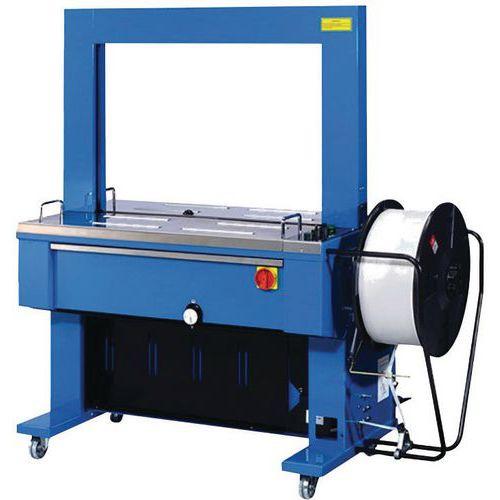 Automatische omsnoeringsmachine TP6000 - Manutan