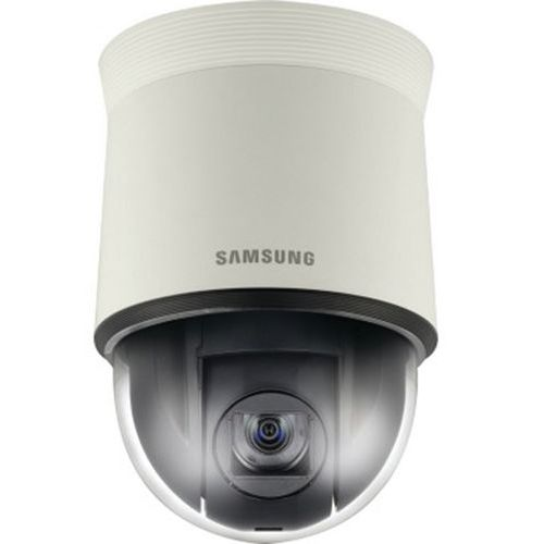 Camera gemotoriseerd Hanwha SNP-L6233 WiseNet Lite 2MP