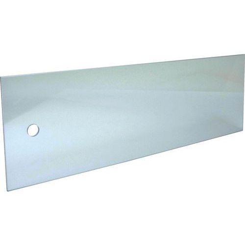 Reserve glazen deur DEXLAN voor eco-serie kast - 12U
