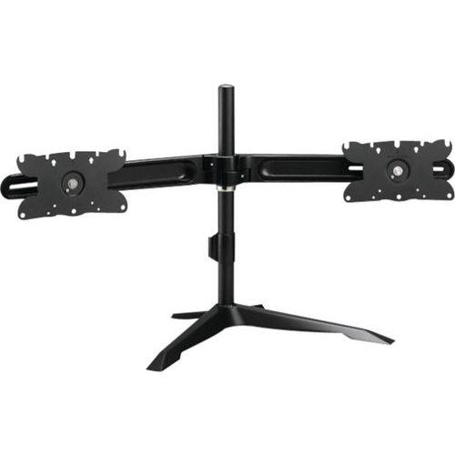 Bureaustandaard AAVARA DS210 voor 24 tot 32 inch 2 schermen