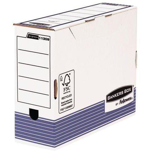 Automatische archiefdoos Bankers Box A4+