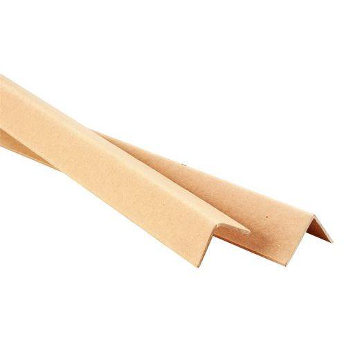 Cornière en carton rigide