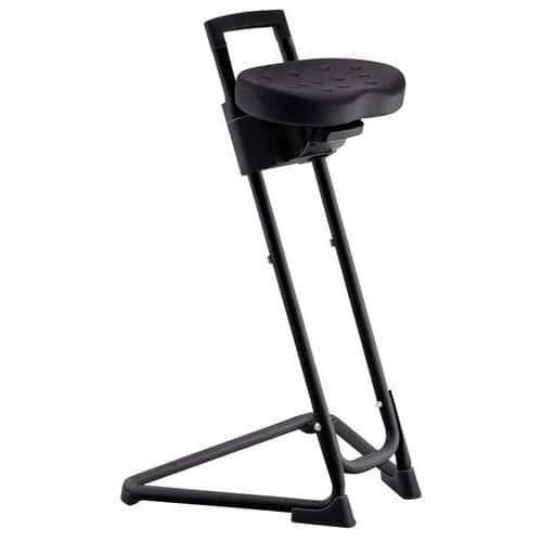 Standaard zit- en stastoel