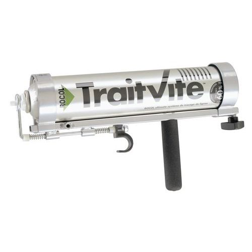 Handmatig markeerpistool Traitvite - Voor verf in spuitbussen - Rocol