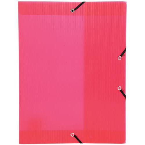 Archiefdoos linicolor® 17 st. pp 8/10 rug 25mm A4 Exacompta