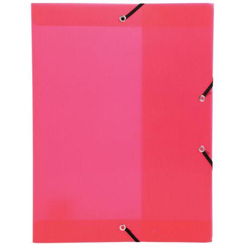 Archiefdoos linicolor® 11 st. pp 8/10 rug 40mm A4 Exacompta