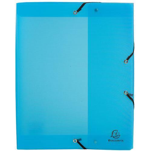 Archiefdoos linicolor® 8 st. pp 8/10de rug 60mm A4 Exacompta
