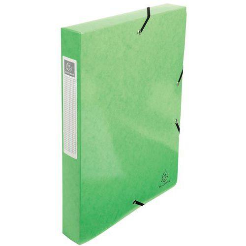 Archiefdoos iderama® rug 40mm A4 Exacompta