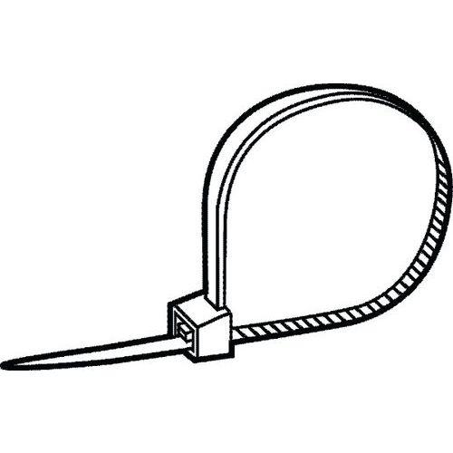 Kabelbundelband MaxxFast Kunststof Polyamide (nylon) 6.6_30901