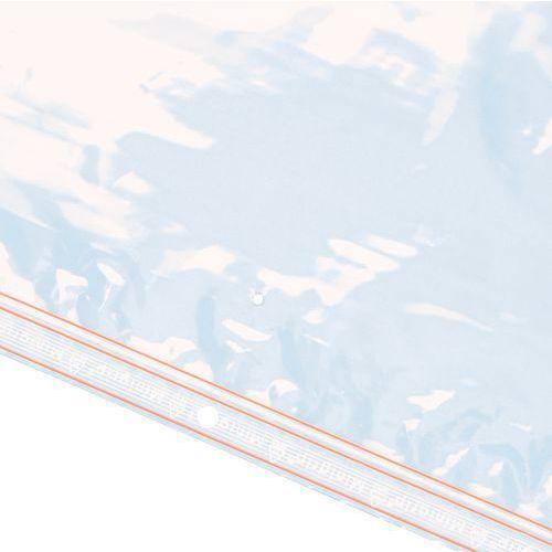 Verpakkingszakje Minigrip® 60 micron - Met ontluchtingsgaten