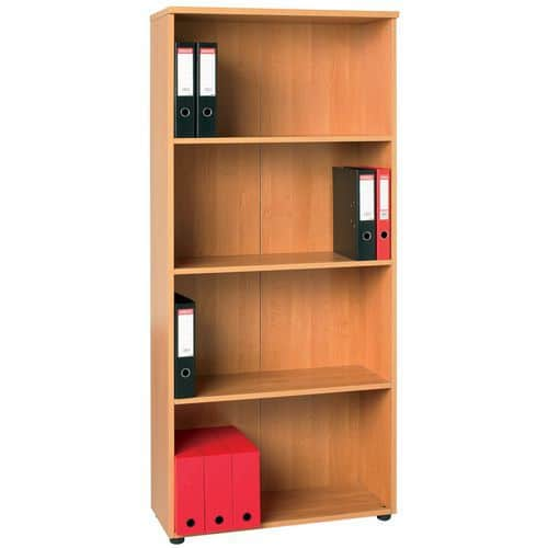 boekenkast solo hoog