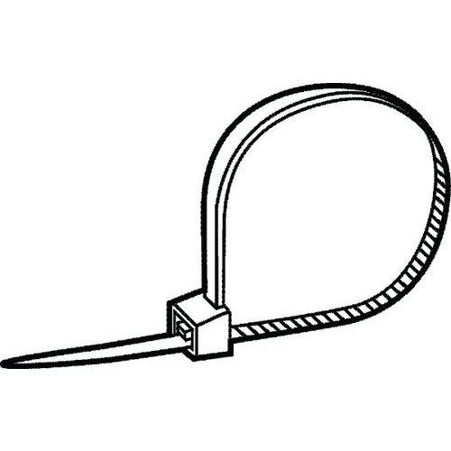 Kabelbundelband MAXXFAST Kunststof Polyamide (nylon) 6.6_30902