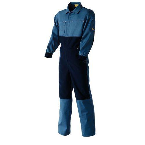 Werkoverall Dynamium Expert® - Blauw
