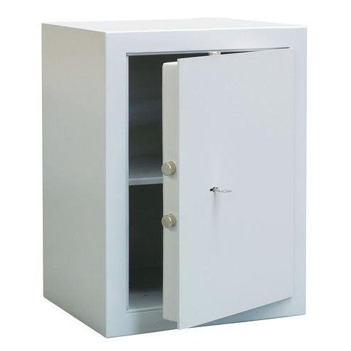 Coffre fort priv s rie pt largeur 50 cm for Bureau largeur 50 cm