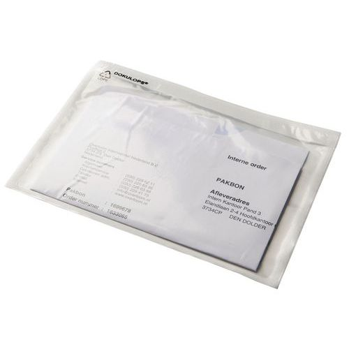 Paklijstenvelop Smartpack®