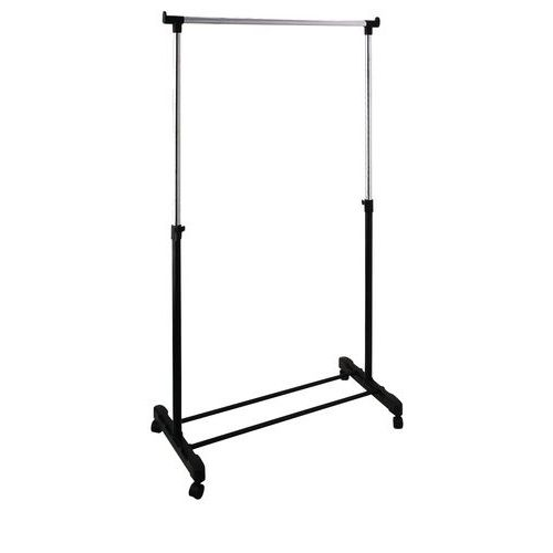Mobiel garderoberek - Breedte 80 cm - belasting 30 kg