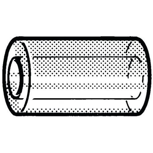 Afstandbus Kunststof Polyamide (nylon) 6.6_56800