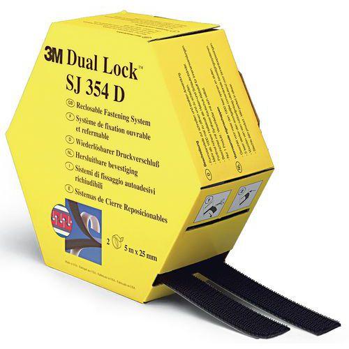 Tape Dual Lock™ - SJ354D - 3M