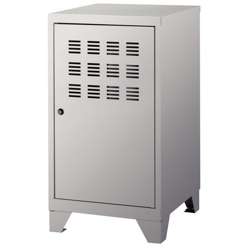 caisson de rangement avec portes battantes. Black Bedroom Furniture Sets. Home Design Ideas