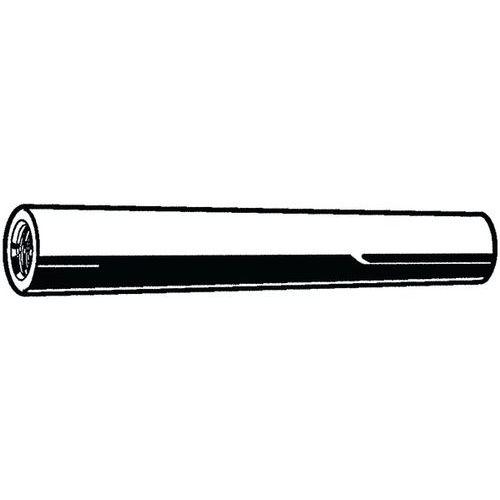 Conische pen met binnendraad geslepen Automatenstaal_39012