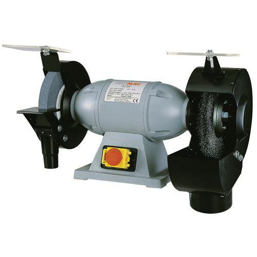 Slijpmachine schijf/borstel Promac 324 F en 325 F - Schijf Ø 200 mm - 450 W