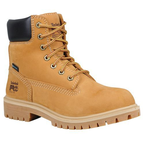 chaussure de securite femme timberland