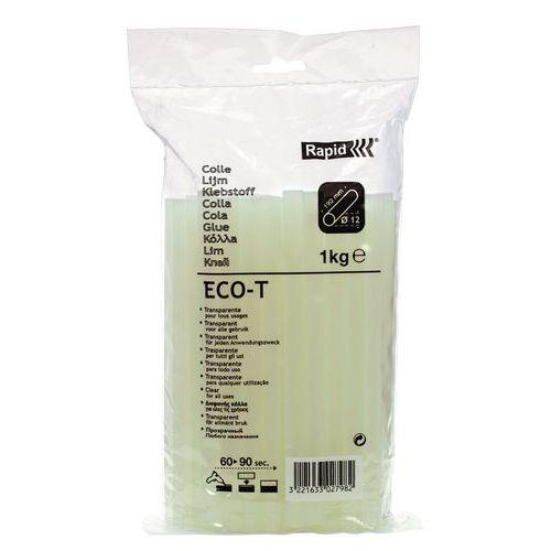 Lijm 1kg - ECO-T - Transparant - Rapid