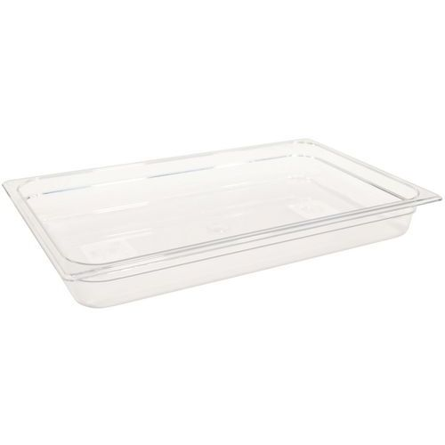 Gastronorm voedselpan 1/1 - Rubbermaid