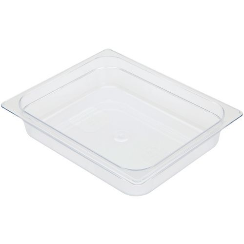 Gastronorm voedselpan 1/2 - Rubbermaid