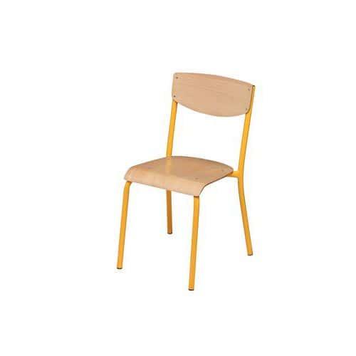 Comfortabele stoel voor collectieve ruimtes manutan - Comfortabele stoel ...