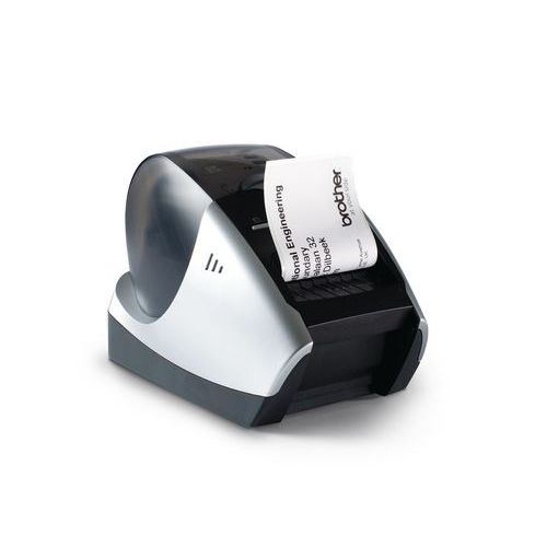 QL-570 Professionele labelprinter