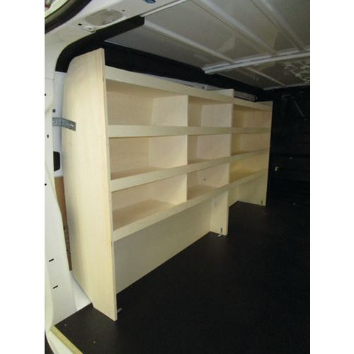 Kit meuble gauche - Habillage droite - Peugeot Expert - Citroën Jumpy - Toyota PROACE