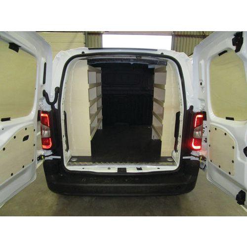 Kit meuble complet - Peugeot Partner - Citroën Berlingo