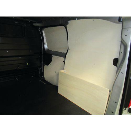 Set met houten panelen - Peugeot Expert - Citroën Jumpy - Toyota PROACE