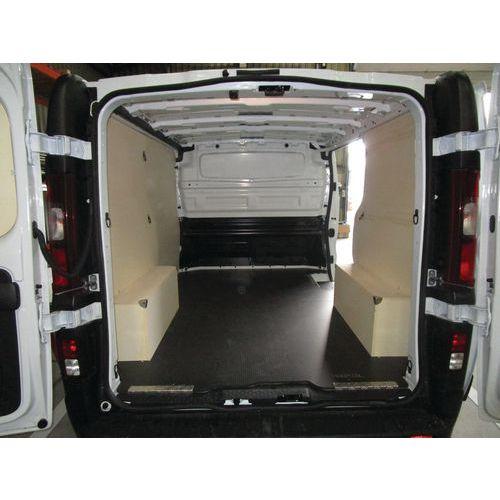 Set houten bekleding - Renault Traffic - Fiat Talento - Opel Vivaro - Nissan NV300
