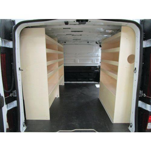 Set complete kast - Renault Traffic - Fiat Talento - Opel Vivaro - Toyota NV300