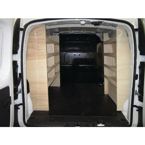 Kit meuble complet - Renault Kangoo