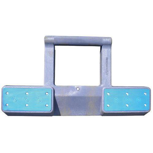 Pallettruck stopper