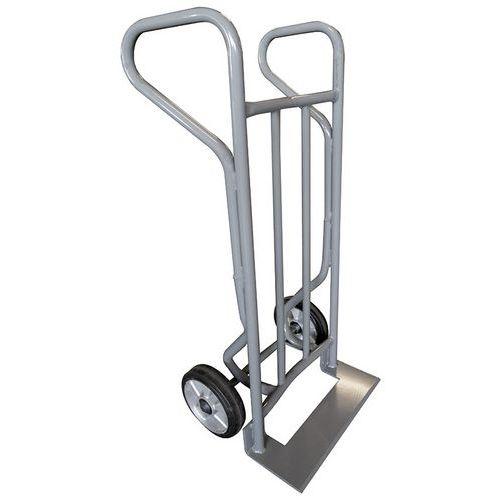 Steekwagen staal Premium 350 KG