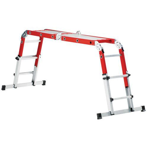 Vouwladder Altrex Do-It-All