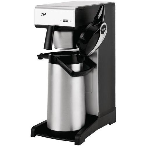 Koffiezetapparaat met isoleerkan, grote capaciteit