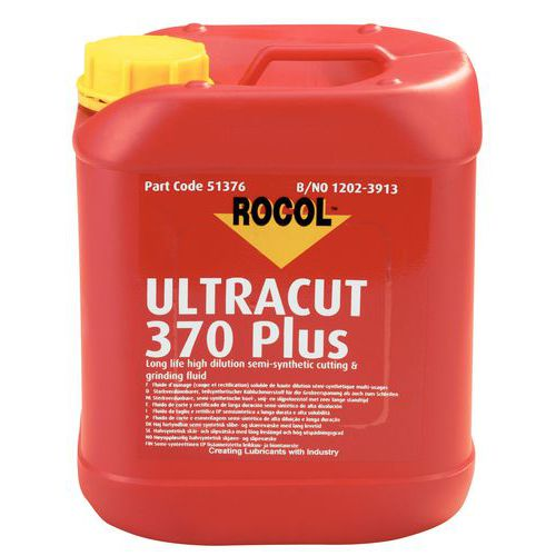 Ultracut 370